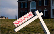 Foreclosures spread outside Boston