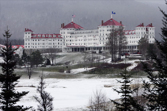 Annual celebration at the Mount Washington Resort 310 Mount Washington Hotel Road, Bretton Woods, N.H. Create holiday memories with the family-oriented annual Thanksgiving celebration at the Omni Mount Washington Resort in Bretton Woods. This three-day event, starting Nov. 24, mixes flag football, crafts, and a turkey-trot into the festivities. And no Thanksgiving would be complete without a delicious feast. Visit www.brettonwoods.com , or call 603-278-8989 for more information.