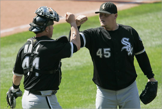 Bobby Jenks, RHP, White Sox Could be a non-tender candidate, as his performance has declined the last three seasons.