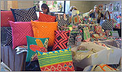 34th annual Wellesley Marketplace