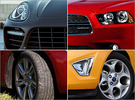 By Clifford Atiyeh and Bill Griffith, Globe Correspondents This year, we've seen serious competition from the most unlikely of places, including Hyundai, Volvo, and Porsche. The Boston Globe tested more than 100 cars, trucks, crossovers, and SUVs this year — nearly every new 2010 and 2011 model on the market — and picked 10 standouts we think will cause you a fair share of surprise. Our choices span a wide range of prices and vehicle segments, but all carry the same core traits: excellent performance, quality construction, fine details, and most of all, solid value.