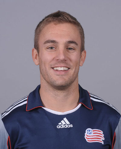 Taylor Twellman Twellman, of the New England Revolution, won the Major League Soccer MVP in 2005. He was second in the league with six game-winning goals. Overall, he had 17 goals and seven assists. Twellman's prime was cut short due to concussions, and he retired in 2009.