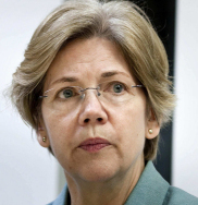 Presidential adviser Elizabeth Warren says that changes are needed to prevent banks from skirting new federal legislation.