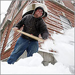Top 10 Boston snowstorms