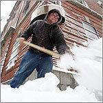 Top 10 Boston snowstorms
