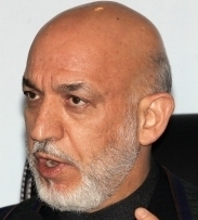 Repeated interventions with President Hamid Karzai failed to loosen his 'deeply personal bonds' with Ismail Khan.