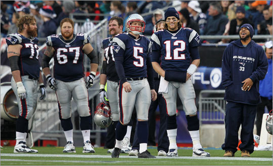 The Patriots will play ... ... on Sunday, Jan. 16 at 4:30 p.m. at Gillette Stadium (CBS). If the Jets beat the Colts, they'll play the Patriots for the third time this season. If the Colts beat the Jets, the Patriots will face the winner of the Chiefs-Ravens game