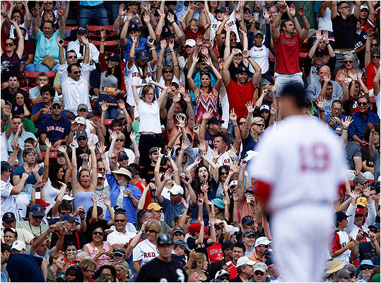 Fenway Park You could personally fill Fenway Park for every game for about 172 games, more than two complete regular seasons at home. Average ticket prices at Fenway are approximately $53, with a capacity of 38,805.
