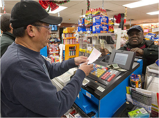 What would you buy if you won $355 million? It's a popular question throughout New England today. Here are 10 things you could buy if you are lucky enough to hold the winning Mega Millions ticket after tonight's drawing. Note: Your actual in-hand cash would be less than $355 million after taxes, or if you take the lump sum up front, rather than be paid over 20 years. This is purely for the sake of putting the jackpot amount into perspective.