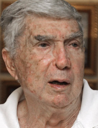 Luis Posada Carriles is seen by some as a Cuban patriot.