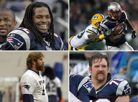 The NFL lockout has delayed teams from dealing with players whose contracts have expired, but with the end of the lockout in sight, decision time will be upon us in short order, and the window of opportunity will be brief. The Patriots have to decide what to do about 17 players. Here's a look at the players in question and what they did this past season, followed by your chance to vote whether or not you'd like to see that player return.