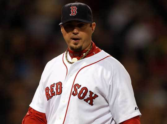 Josh Beckett Josh Beckett will be the highest-paid Red Sox pitcher next season, making $15.75 million. He is signed through 2014 and will make the same amount per year. He signed a four-year extension at the beginning of last season and proceeded to battle injuries throughout the year, going 6-6 with a 5.78 ERA.