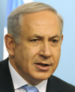 BACKS REPORT Prime Minister Benjamin Netanyahu of Israel said soldiers were defending Israel during last year's deadly raid on a Gaza-bound flotilla.
