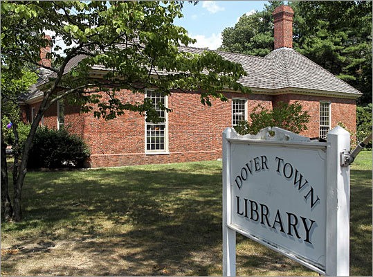 Dover Town Library