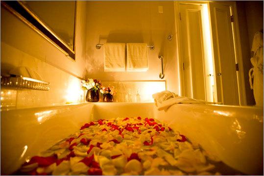 Valentine S Day Weekend Getaways Boston Com