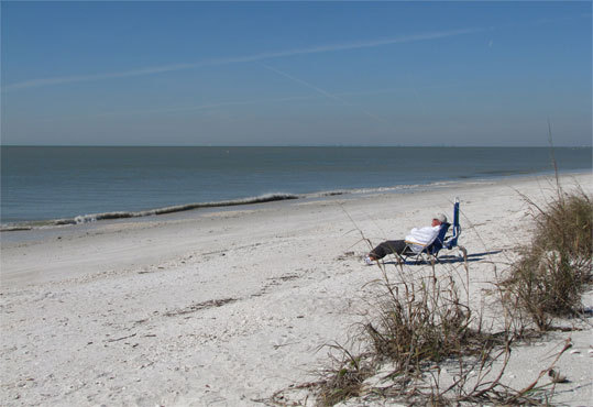 Lee County offers over 50 miles of white sand beaches, with seemingly endless opportunities for fishing, boating, and swimming, as well as hiking, birding, and wildlife viewing.