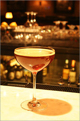 Flickering Ember $12, Russell House Tavern In the mix: 1½ ounces Appleton Reserve rum 1½ ounces Cruzan Blackstrap rum 1 ounce burnt sugar simple syrup* 2 dashes Angostura bitters 1 dash Urban Moonshine maple bitters 4 ounces Kenwood sparkling wine Shake first five ingredients with ice and strain into a coupe glass. Top with sparkling wine. * Demerara sugar soaked in El Dorado 151rum, burnt and caramelized. More information on the next slide . . .