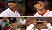 Ranking the Red Sox
