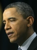 'Egypt's going to require help in building democratic institutions,' President Obama said yesterday.