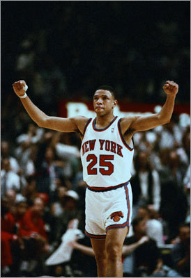 Life after the Hawks Rivers was traded to the Los Angeles Clippers for three draft picks in June of 1991, but spent just one season with the Clippers before they sent him to the New York Knicks as part of a three-team trade. Rivers spent the 1992-93 and 1993-94 seasons in New York, and played just three games for New York in 1994 before signing as a free agent with the San Antonio Spurs.