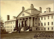 Massachusetts General Hospital: Then and now