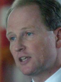 State representative Dan Winslow