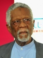 HONORING A LEGEND President Obama said last month that he hoped Boston would build a statue to Bill Russell.