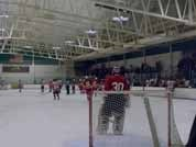 Boys' Hockey: Milton falls to Wellesley - March 2