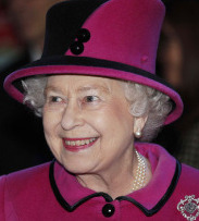 LONG-AWAITED PLANS Queen Elizabeth II will be the first ruling British monarch to go to the Republic of Ireland since King George V in 1911.
