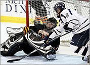 Photos: Super 8 hockey