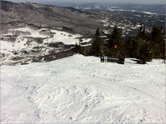$17 days Various locations You'll have to pay for your own transportation and lunch, but a host of New England ski resorts including Attitash, Wildcat, Waterville Valley, Mad River Glen, Wachusett, and Sugarbush (Mt. Ellen only), will offer $17 lift tickets if you wear green on March 17. You won't have to wear green at Stowe (left), but tickets will be a still reasonable $39.