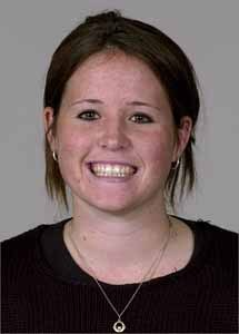 As a senior, Kerry Kelly was named to the 2002 Girl's All-Scholastics field hockey team.