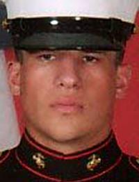 Corporal Ian M. Muller
