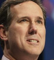 A NEW COURSE Now that the 2012 election is approaching, Rick Santorum said there&#8217;s a &#8216;&#8216;different field and a different set of issues.&#8217;&#8217;