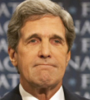 Senator John Kerry's legislation would set up an American Infrastructure Financing Authority.