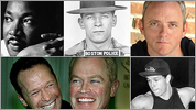 Famous figures from Dorchester