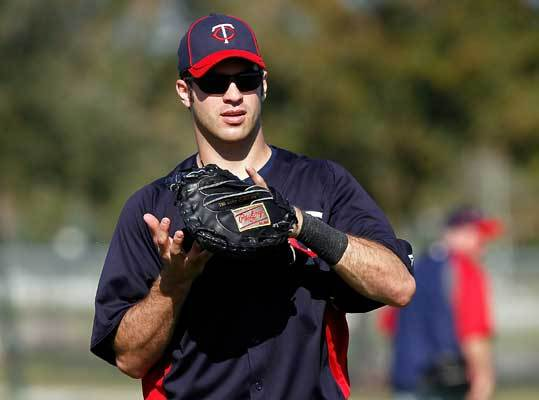 Minnesota Twins Always solid, always in contention. The one thing the Twins haven't had since trading Johan Santana is a bona fide No. 1 starter, which winds up hurting them come playoff time. Nonetheless, the Twins get Joe Nathan (Tommy John surgery) and Justin Morneau (concussion) back, which bodes well since they won 94 games without them last season. Of course, both have to be their usual selves, as does Joe Mauer, who is rebounding from knee surgery. They have six starting pitchers who won 10 or more games. Roster Schedule Statistics