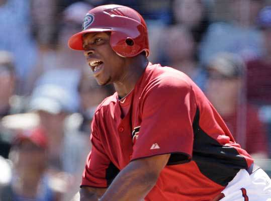 Arizona Diamondbacks Justin Upton could be a superstar, but he hasn't shown it yet. The lineup is decent, and they have added some power with Russell Branyan and Juan Miranda at first base and the aging Melvin Mora at third. General manager Kevin Towers knows how to build a bullpen, but J.J. Putz has battled back issues. The Diamondbacks have average starting pitching, led by Ian Kennedy. Roster Schedule Statistics