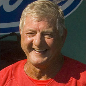 Yaz in 2008. (Stan Grossfeld/Globe Staff)