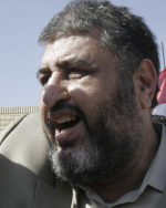 Khayrat el-Shater, an opposition leader, endorsed the amendments, saying they could help revive the economy.