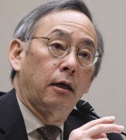 'We have to learn from those accidents and go forward,' Energy Secretary Steven Chu said of US nuclear safety.