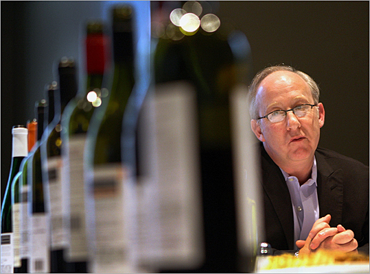 The result? While 90+Cellars didn't soar in every round against the brand name, the three experts understand the concept behind the label and believe it to be a good, inexpensive, high-quality brand. 'I get the gimmick with 90+ and it's a great marketing tool,' said Paul McKeever of Davio's. 'The quality is there. It's in the bottle.'