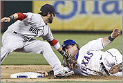 Red Sox opening series