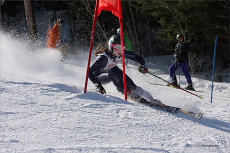 Maika Phillips Marblehead skiing Marblehead won its third straight MIAA state Alpine team title and Phillips was a big part of that success. The senior was fifth in the slalom at the state meet after finishing second in the Mass. Bay Ski League East's regular season