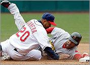 Photos: Sox vs. Indians