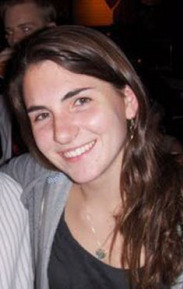 Michele Dufault of Scituate was a Yale senior who died when her hair was pulled into a lathe.