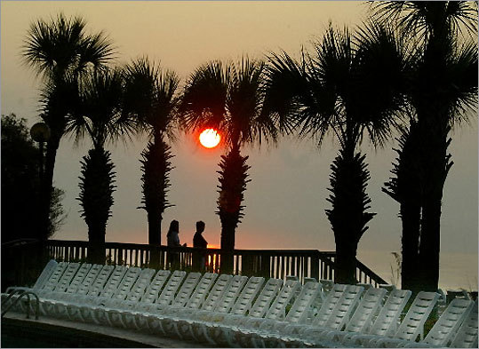 Myrtle Beach, S.C. Highlight: Myrtle Beach State Park