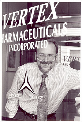 Vertex Pharmaceuticals Inc. has been at the forefront of the biotech revolution since its founding in 1989. It has developed a number of drugs since, but the latest effort, telaprevir – which can be used to treat hepatitis C – was approved today by the Food and Drug Administration after more than a decade of research. The drug will be sold an marketed under the brand name Incivek. Look inside to see the background behind the company, how it functions and its history. Pictured: Joshua Boger, founder of Vertex.