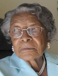 Recy Taylor had sought action.