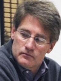 Phil Baker, president of Hecla Mining Company.